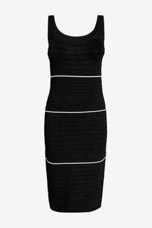 Next Ripple Dress