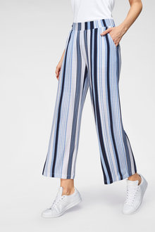 Urban Striped Pants
