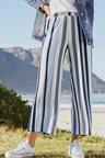 Urban Striped Pants