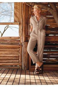 Next Emma Willis Utility Jumpsuit- Tall - 238340