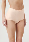 Next Cotton Blend Knickers Five Pack- Full Brief