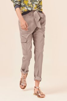 Next Utility Pocket Trousers- Tall
