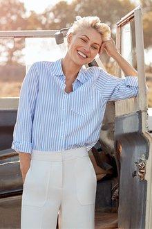 Next Emma Willis Stripe Shirt