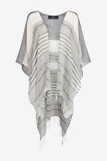 Next Linen Kimono