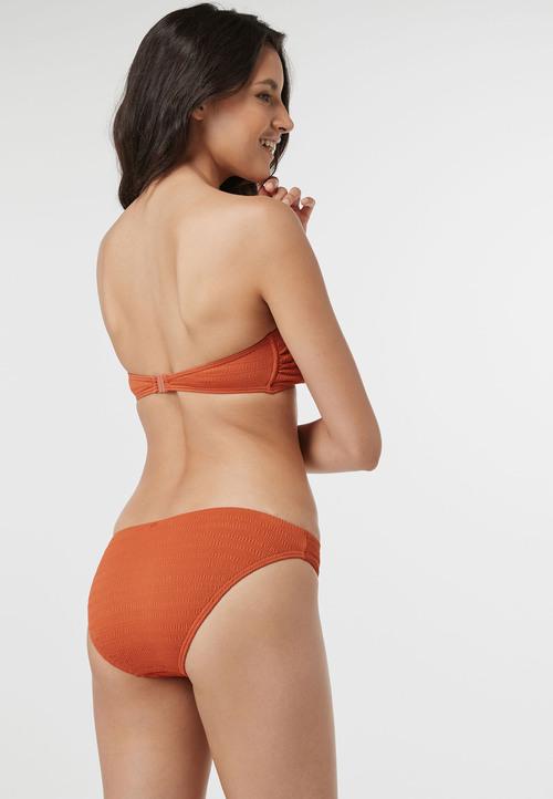 Next Soft Bandeau Bikini Top