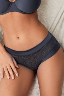 Next Lace Short Knickers