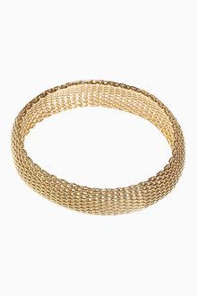 Next Chain Flex Bangle
