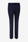Next Pin Dot Slim Trousers