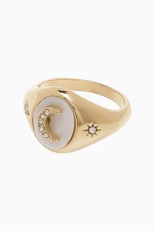 Next Star Signet Ring