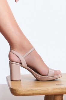 Next Platform Sandals- Regular