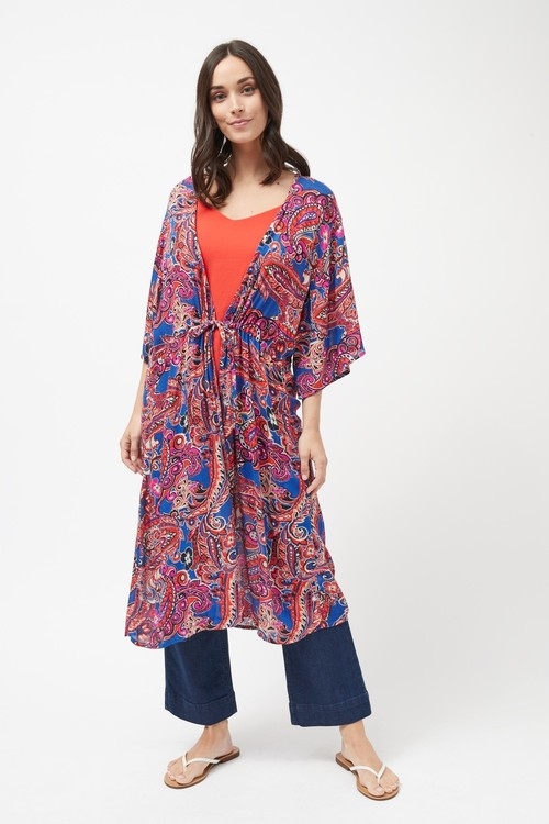 Next Kimono