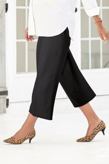 Next Maternity Workwear Culottes - 238745