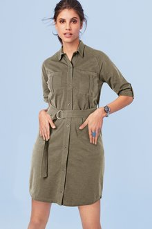 Next Utility Dress- Tall