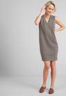 Next Sleeveless Jersey Shift Dress
