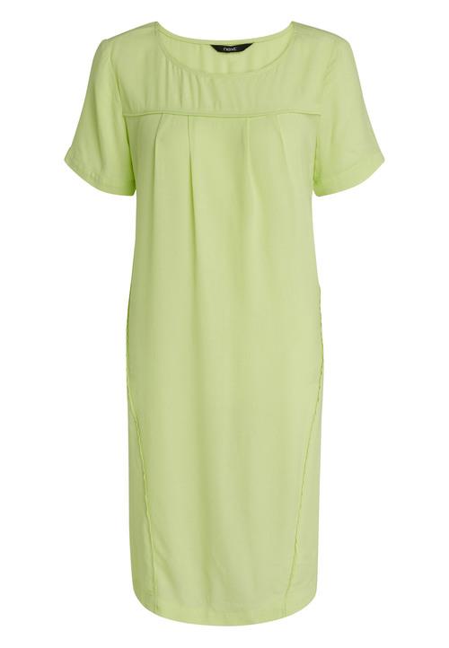 Next Woven Boxy T-Shirt Dress- Tall