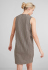 Next Sleeveless Jersey Shift Dress- Tall