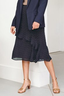 Next Ruffle Skirt- Tall
