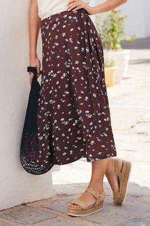 Next Wrap Skirt- Tall - 238920