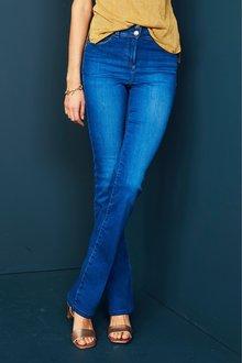 Next Enhancer Boot Cut Jeans