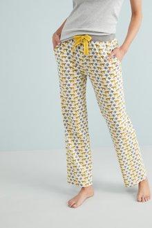Next Cotton Pyjama Pants