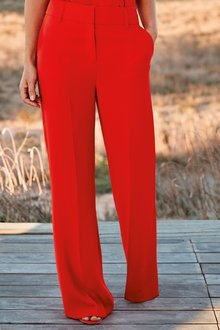 Next Emma Willis Co-ord Wide Leg Trousers