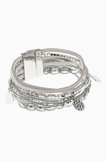 Next Wrap Bracelet