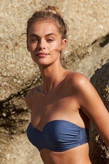 Next Bandeau Bikini Top