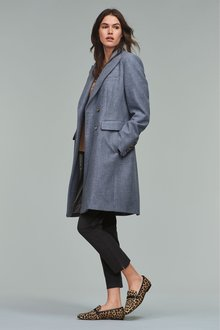 Next Revere Coat- Tall