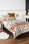 Cotton Flannelette Duvet Cover Set
