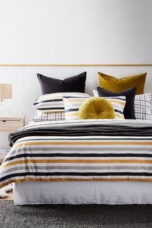 Cotton Flannelette Duvet Cover Set Online Shop Ezibuy