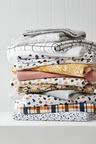 Cotton Flannelette Sheet Set