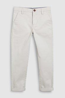Next Skinny Chino Trousers (3-16yrs)