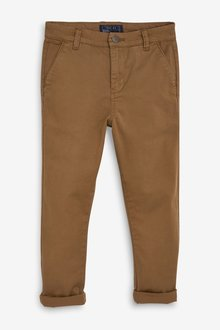 Next Skate Fit Chinos (3-16yrs)