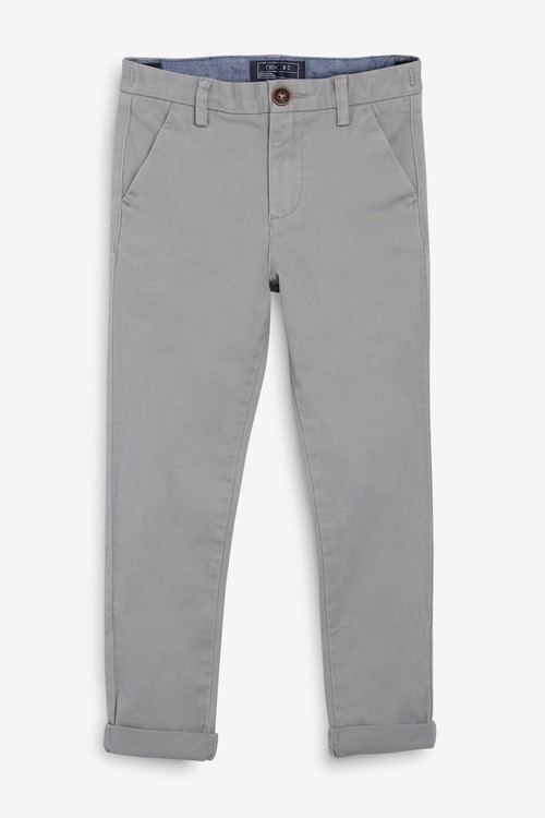 Next Skinny Chino Trousers (3-16yrs)