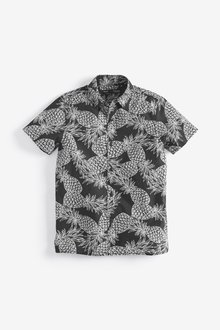 Next Pineapple Shirt (3-16yrs)