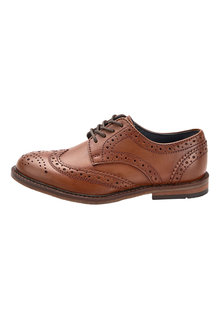 Next Leather Brogues (Older) - 239405