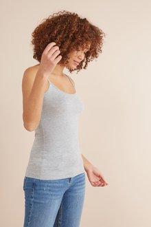 Next Thin Strap Vest - 239526