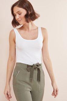 Next Thick Strap Vest - 239527