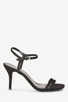 Next Two Strap Sandals- Regular - 239531