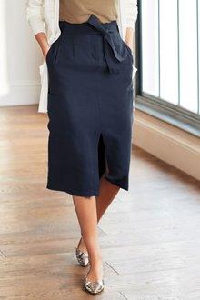 Next Soft Utility Skirt- Tall - 239564