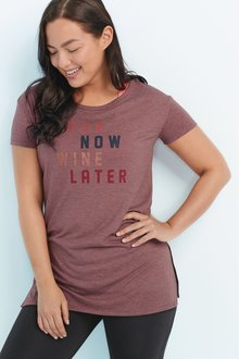 Next Graphic T-Shirt