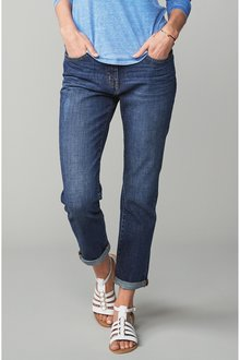 Next Relaxed Skinny Jeans- Tall - 239578