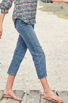 Next Cropped Jeans-Tall