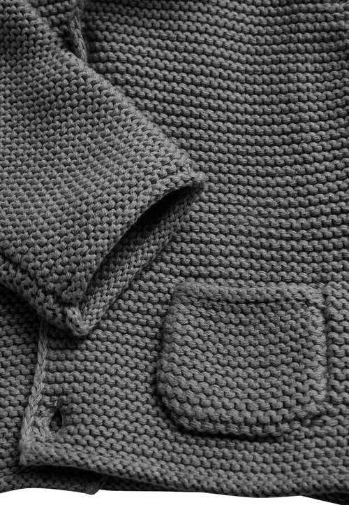 Next Hooded Cardigan (0mths-2yrs)