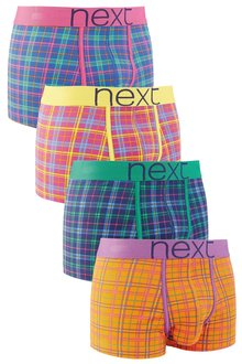 Next Check Hipsters Four Pack