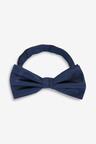Next Plain Silk Bow Tie