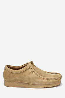Next Wallabee Shoe