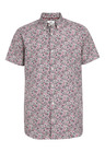 Next Liberty Fabric Short Sleeve Shirt