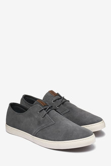 Next Casual Suede Derby