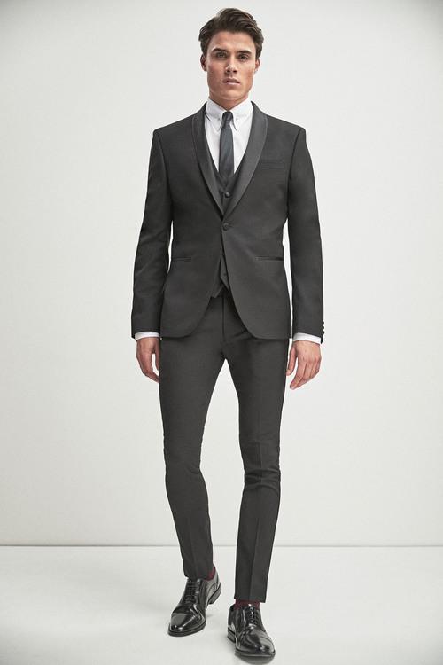 Next Tuxedo Suit: Trousers